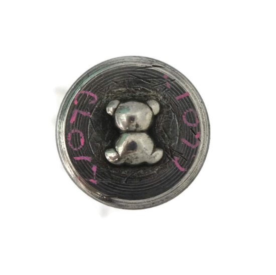 Picture of Impression Die Sitting Bear