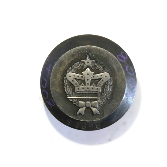 Picture of Impression Die Royal Crown