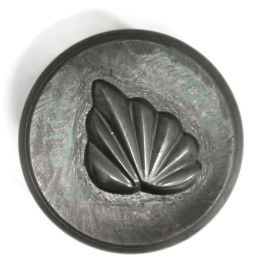 Picture of Impression Die Fancy Leaf
