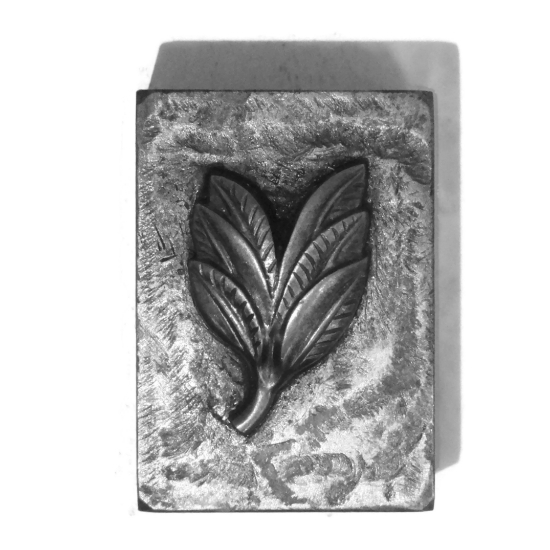 Picture of Impression Die Split Leaf