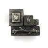 Picture of Impression Die Fall Leaves Set