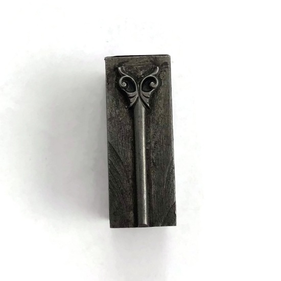 Picture of Impression Die Fancy Ring Shank