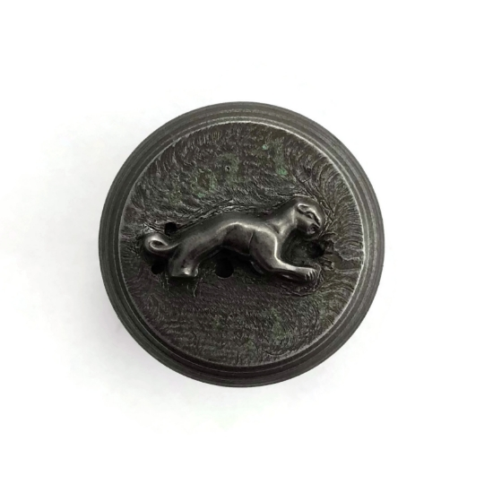 Picture of Impression Die Panther
