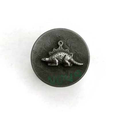 Picture of Impression Die Dinosaur Right