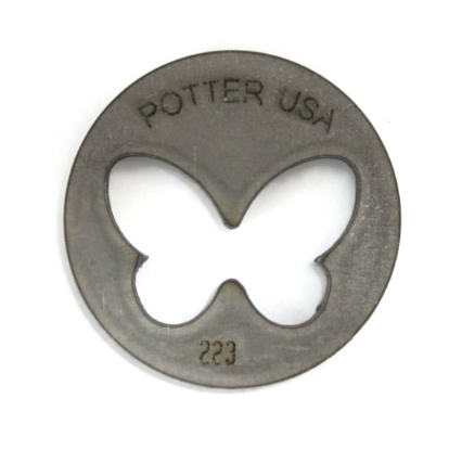 Picture of Silhouette Die 223 Butterfly