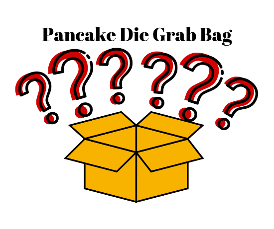 Picture of 5 for $65 Pancake Die Mystery Grab Bag