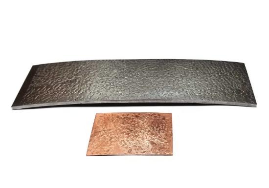 Picture of Texture Plate RMP026: Granite