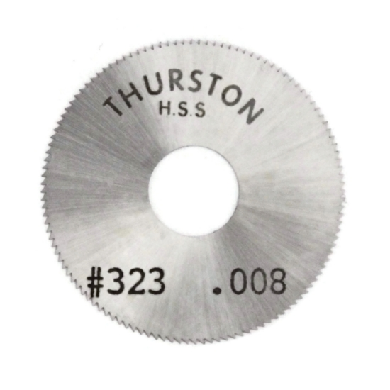 Picture of Coil Cutter Blade .008 Thickness