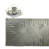 Picture of Claddagh Sm Charm Silver Stamping