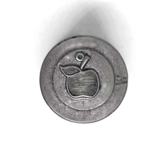 Picture of Impression Die Shaded Apple