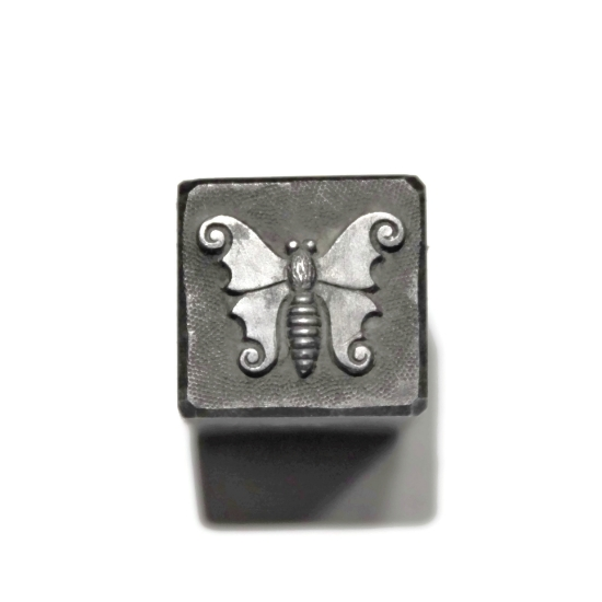 Picture of Impression Die Elegant Night Butterfly