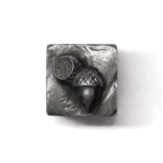 Picture of Impression Die Two Acorns