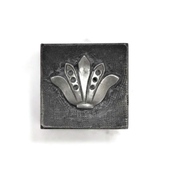 Picture of **Breaking Master** Impression Die Nouveau Flower