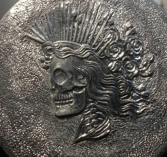 Picture of Impression Die Ron Landis' Liberty