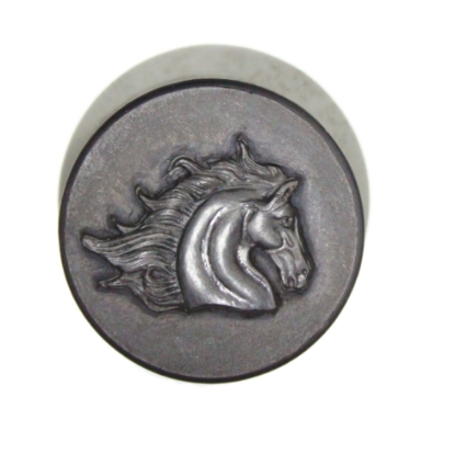 Picture of Impression Die Ian the Horse