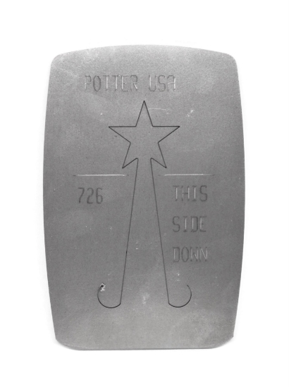 Picture of LAST CALL! Pancake Die 726 Small Star