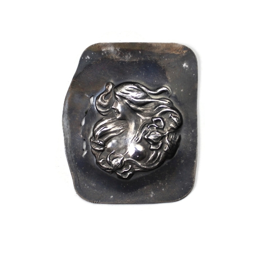 Picture of Forest Nymph Silver Stamping