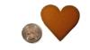 Picture of Pancake Die 814 Jumbo Heart