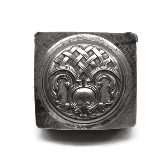 Picture of Impression Die Amulet of the Manor