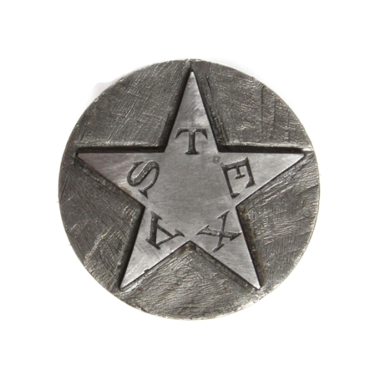 Picture of Impression Die Texas Star