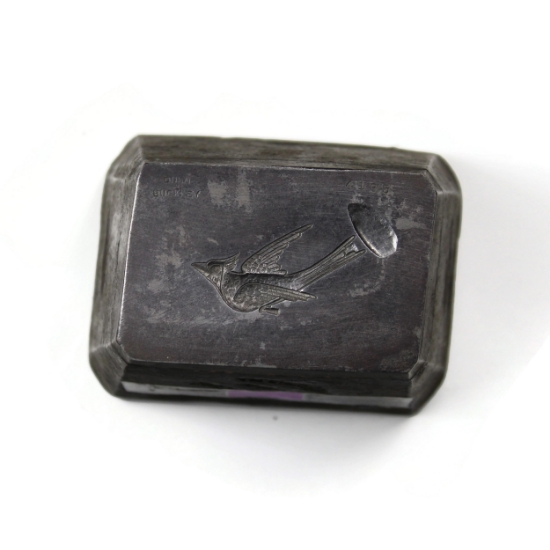 Picture of Cardinal Silver Stamping