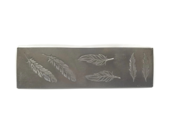 Picture of Feather Earring Trio RMP066