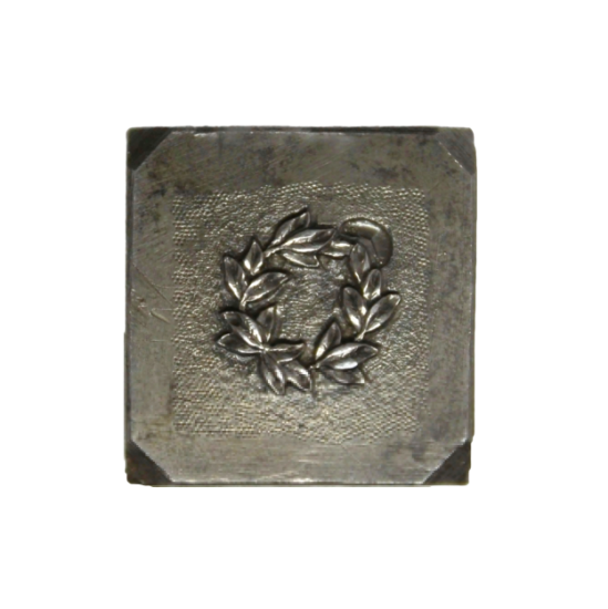Picture of Impression Die Small Wreath