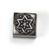 Picture of Impression Die Greater Victorian Star of David
