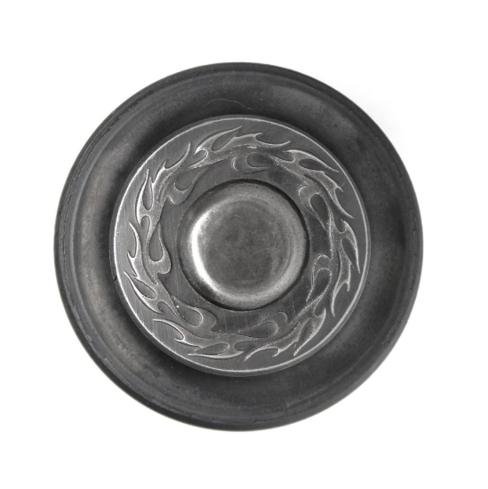 Picture of Impression Die Flame Concho