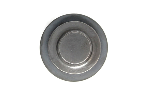 Picture of Impression Die Large Flat Topped Concho