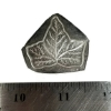 Picture of Large Ivy Leaf Silver Stamping