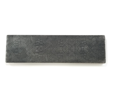 Picture of Threaded Chaos Pattern Plate RMP071