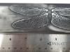 Picture of Dragonfly Wings Pattern Plate RMP070