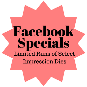 Picture for category Facebook Specials