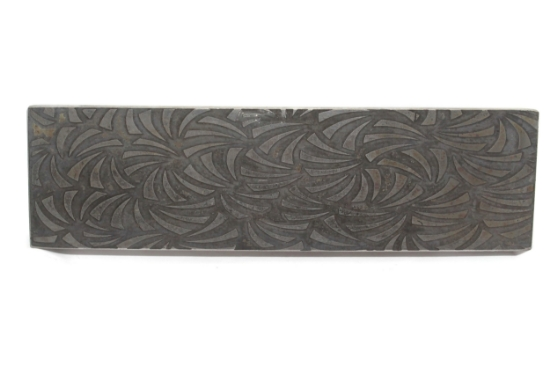 Picture of Celebration Pattern Plate RMP078