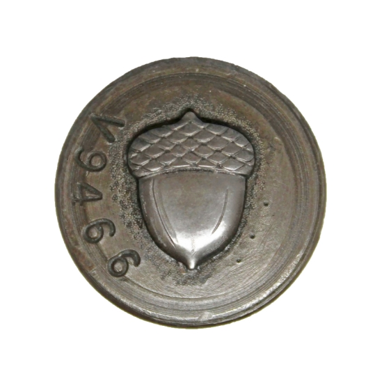 Picture of Impression Die Detailed Acorn