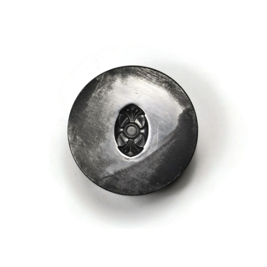 Picture of Arcane Bezel Silver Stamping