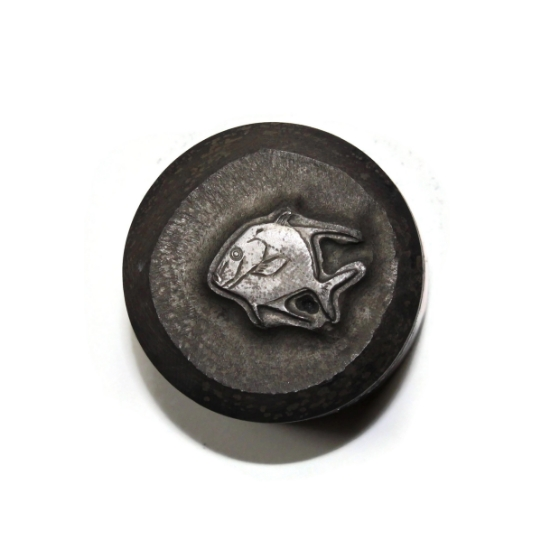 Picture of Impression Die Angelfish