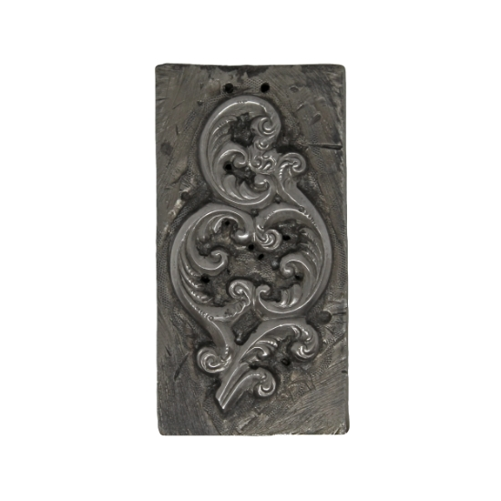 Picture of Impression Die Interconnecting Flourishes LIMITED QUANTITIES