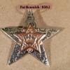 Picture of Pancake Die 959.1 Large Star
