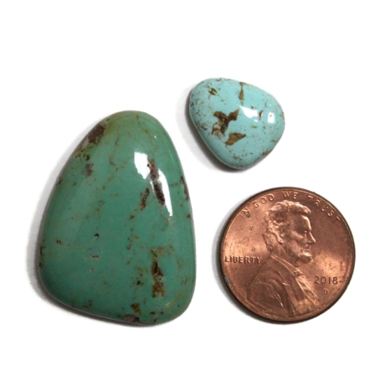 Picture of Turquoise Lot 93