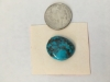 Picture of Turquoise Cabochon Redskin 1