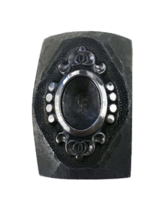 Picture of Impression Die Deep Regal Bezel