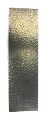 Picture of Leopard Print Plate RMP102