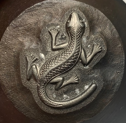 Picture of Impression Die Beautiful Lizard