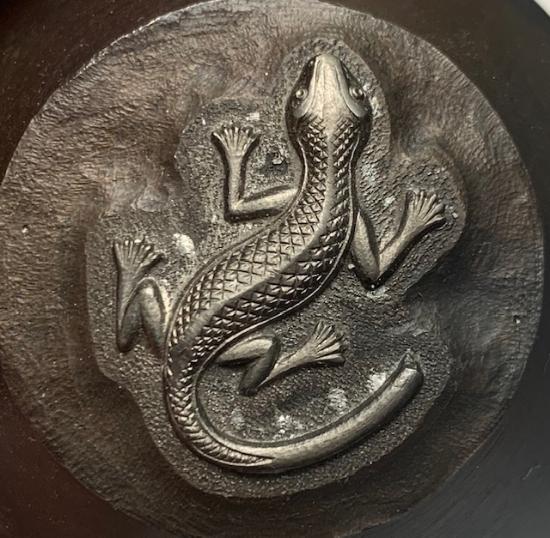 Picture of Impression Die Beautiful Lizard