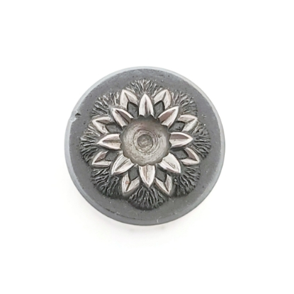Picture of Impression Die Layered Petals Setting