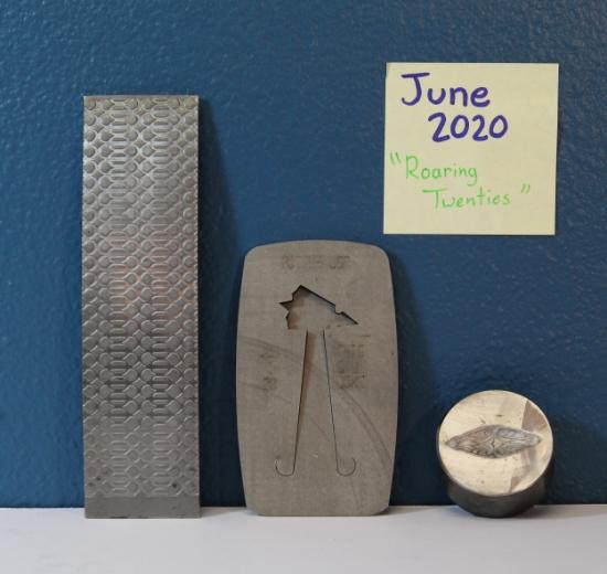 Picture of June 2020 - Roaring Twenties