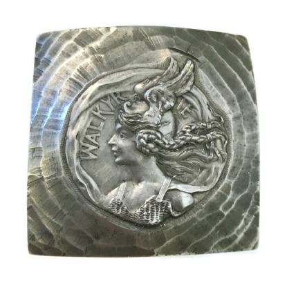Picture of Impression Die Valkyrie of Valhalla