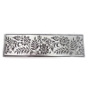 Picture of Floral Garden Pattern Plate RMP105